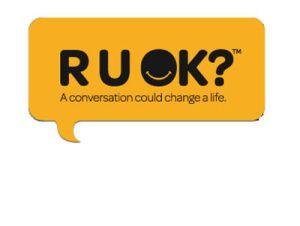 R U Ok Day, 2012