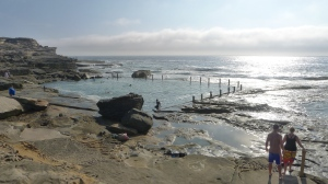 Heaven: Mahon Pool