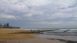 Austinmer Beach