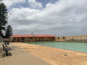 Thirroul Olympic Pool