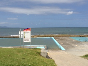 Bellambi Rock Pool