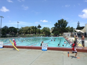 Life Aquatic- Victoria Park Pool