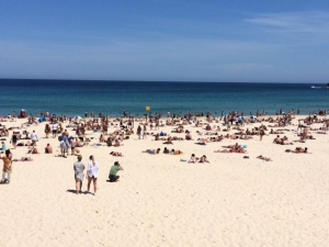 Beautiful Bondi