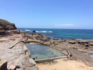 Flagstaff Hill Rock Pool